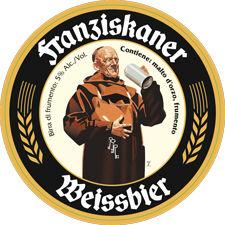 Franziskaner Aderglass
