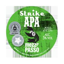 Strike APA 5% VOL. ALC.