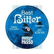 Best Bitter 4,1% VOL. ALC.