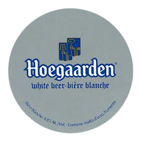 Hooegarden, Birra Bianca 5%